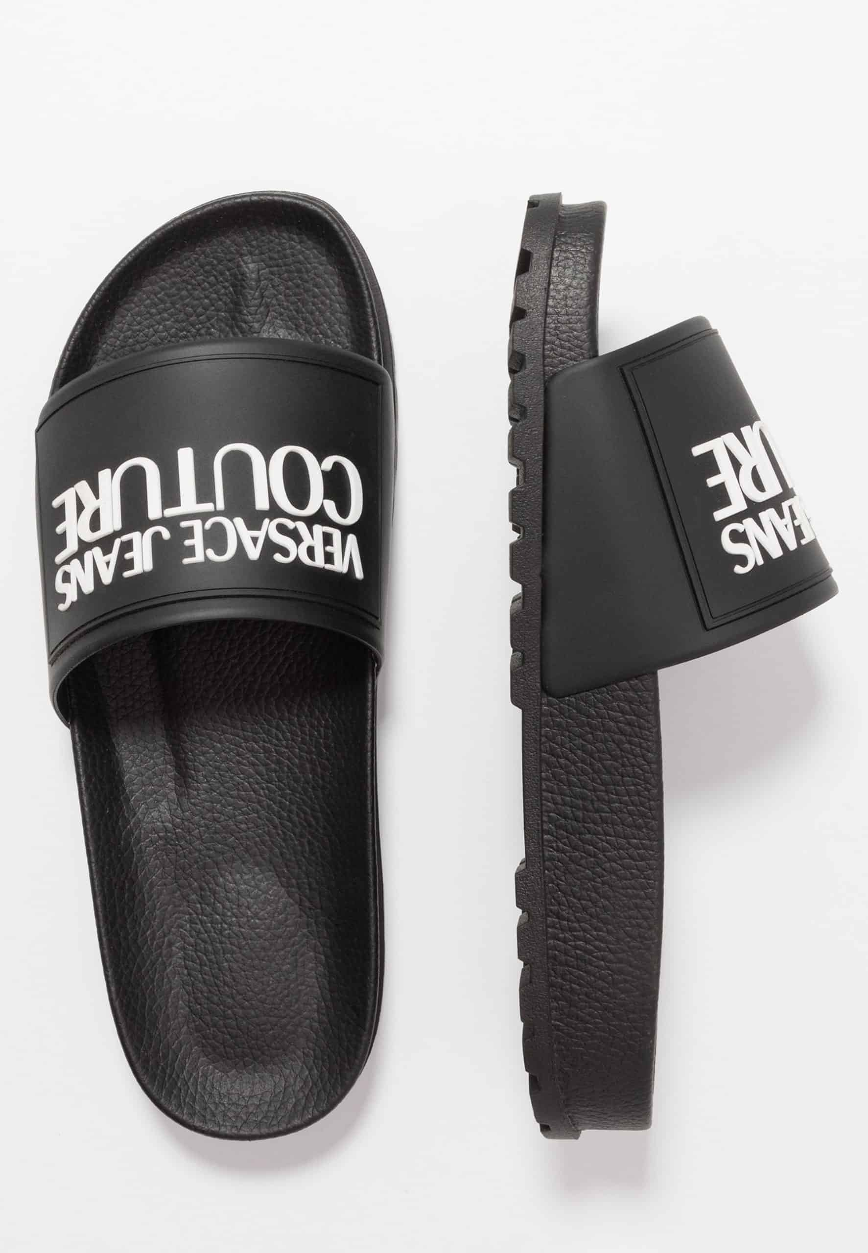 Versace Jeans Couture Slippers