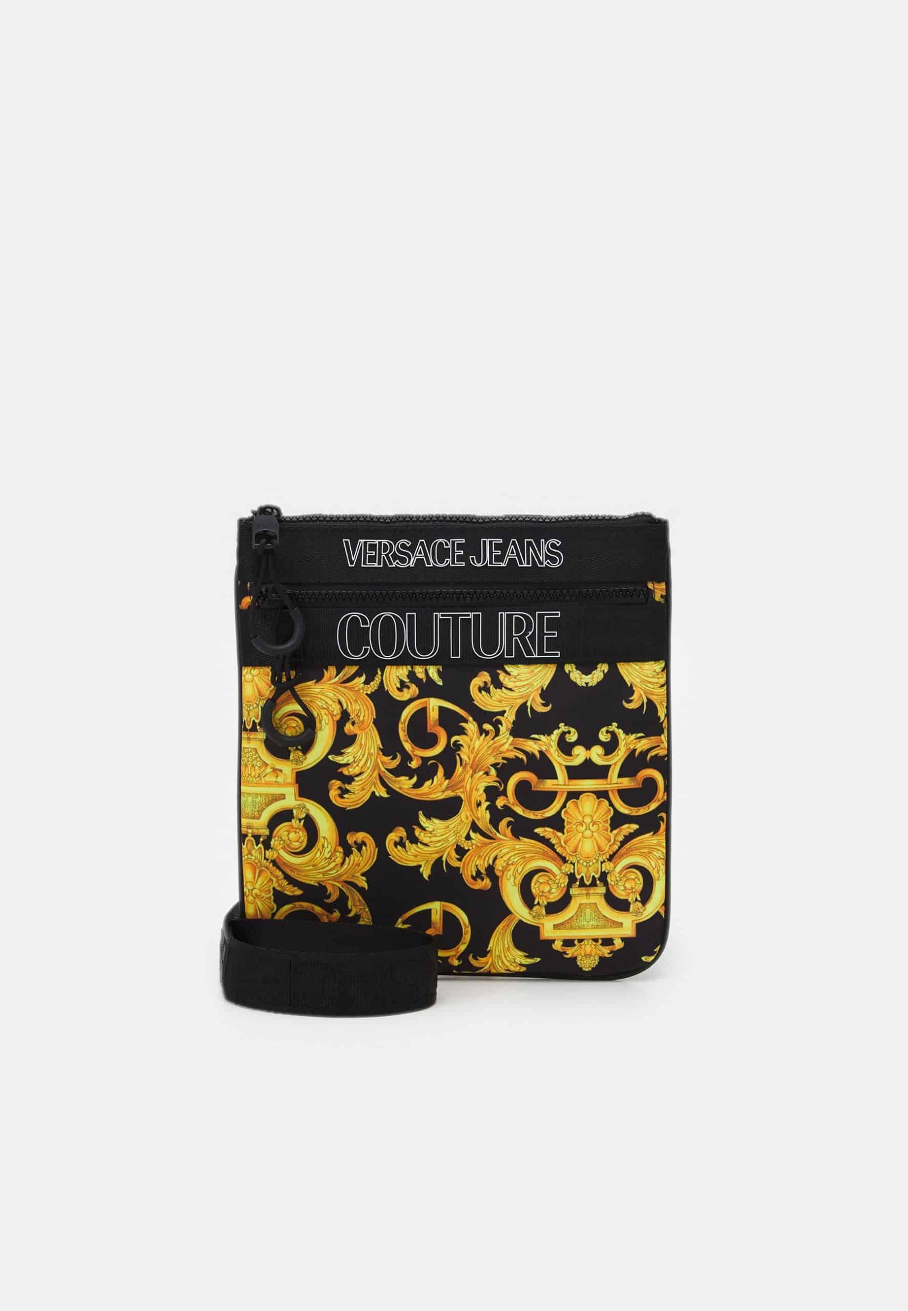 Versace Jeans Couture Schoudertas Barok Print