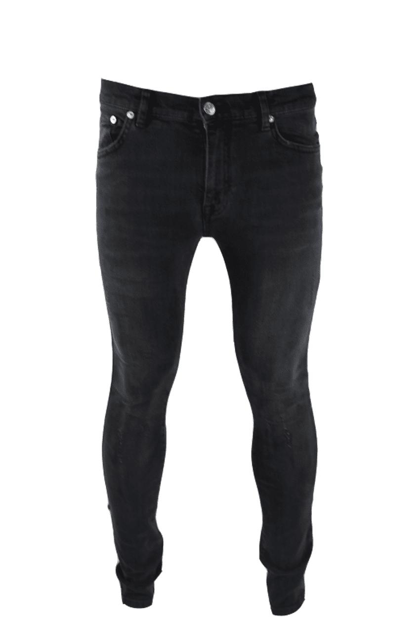 ICEBERG Jeans Zwart