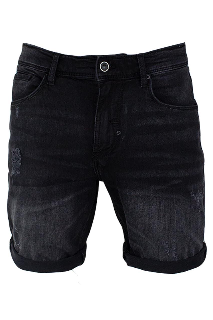 Antony Morato Jeans Short Black
