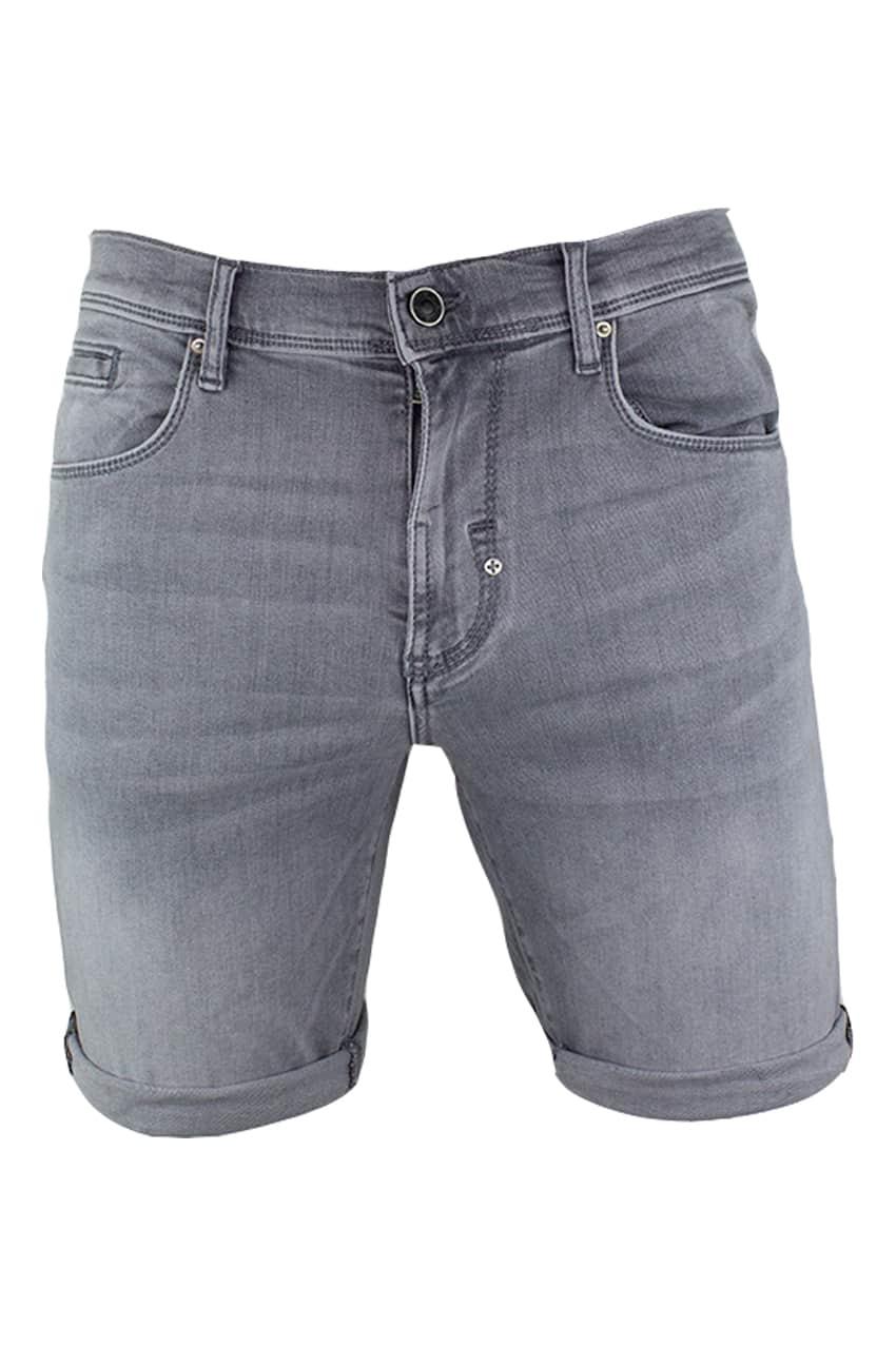 Antony Morato Short Skinny Grey Steel