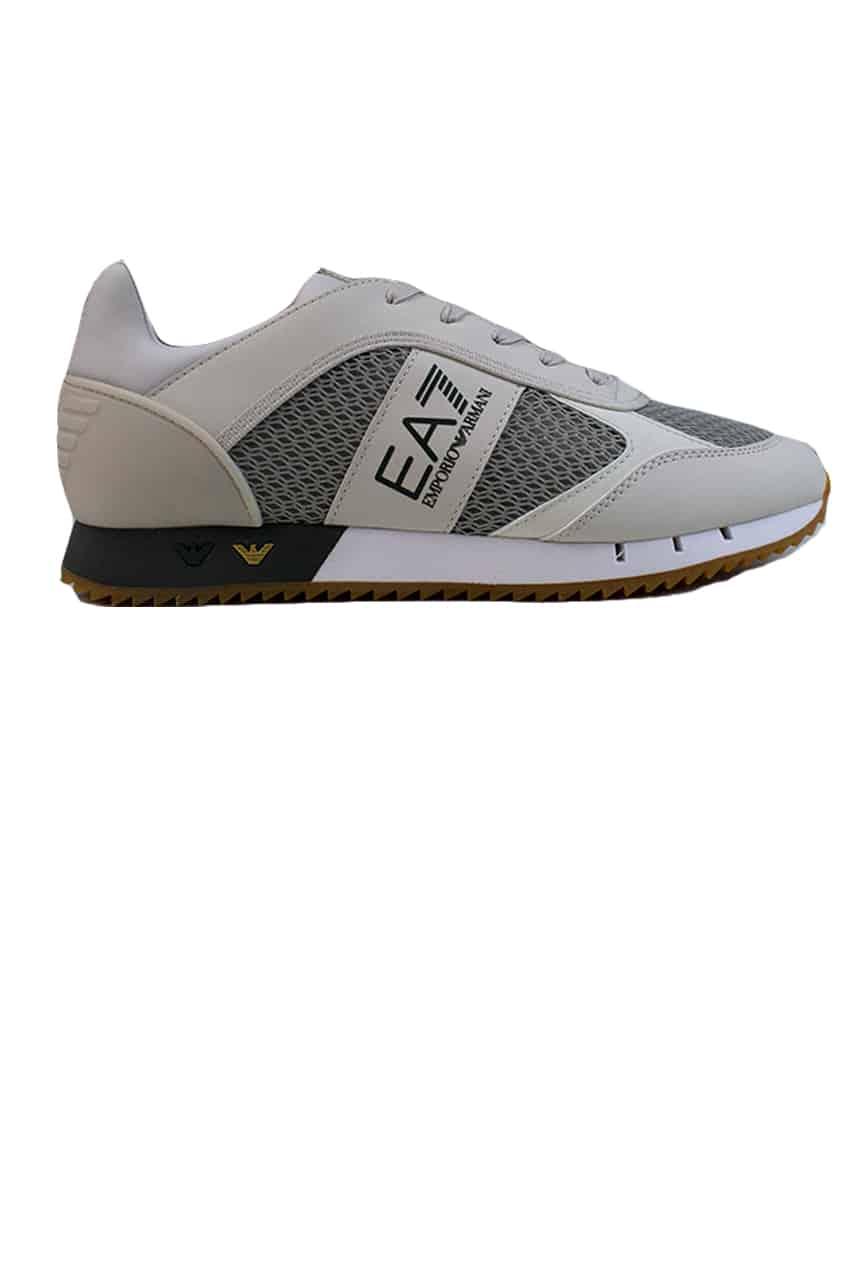 Armani EA7 Sneakers Beige