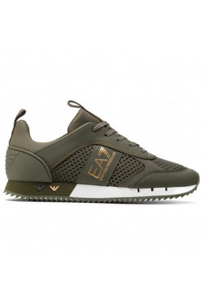 Armani EA7 Sneakers Green