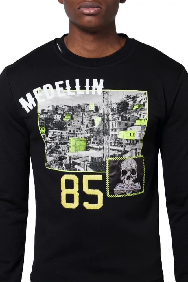 My Brand City Medellin Sweater