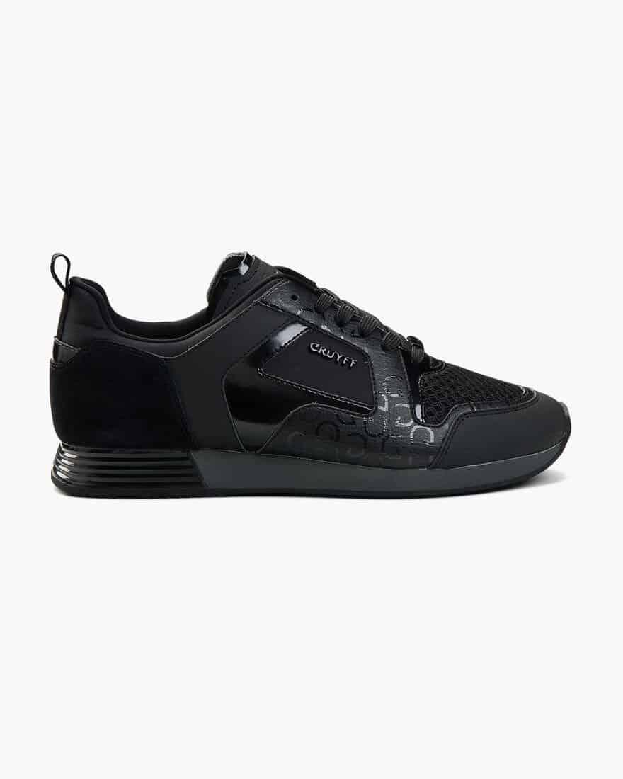 Cruyff Sneaker Lusso Black