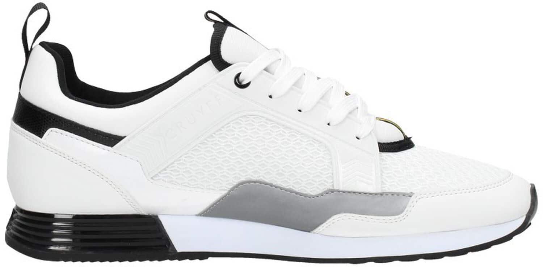 Cruyff Sneakers Maxi White