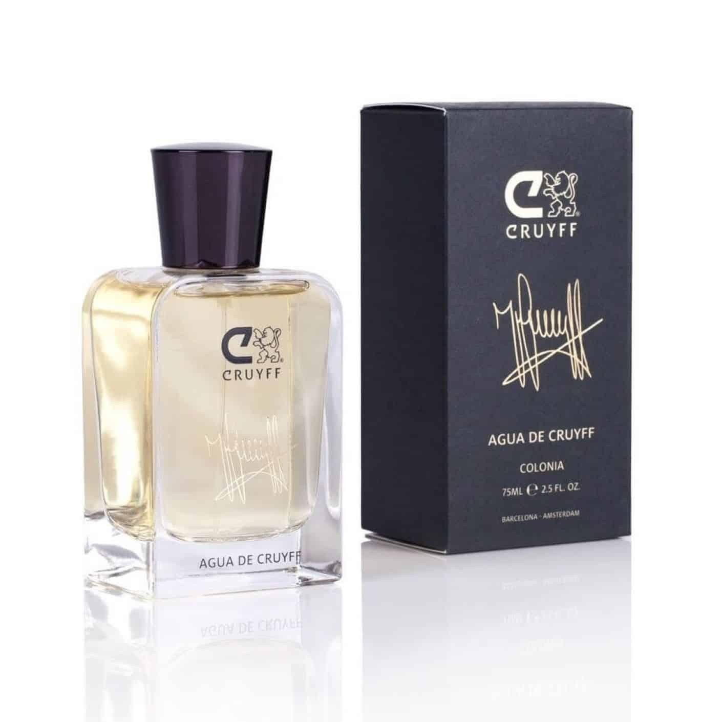 Agua de Cruyff Parfum