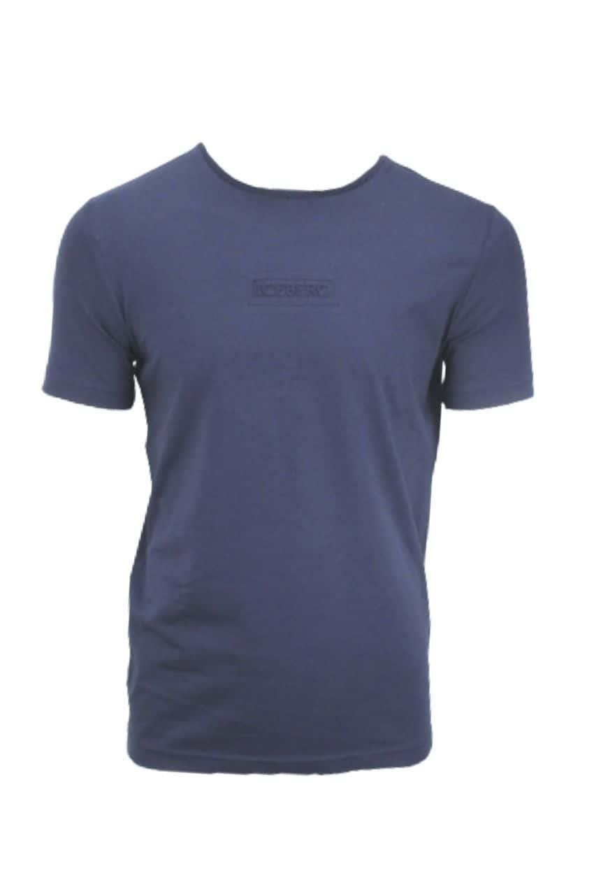 Iceberg 5D T-Shirt Jersey Dark Blue