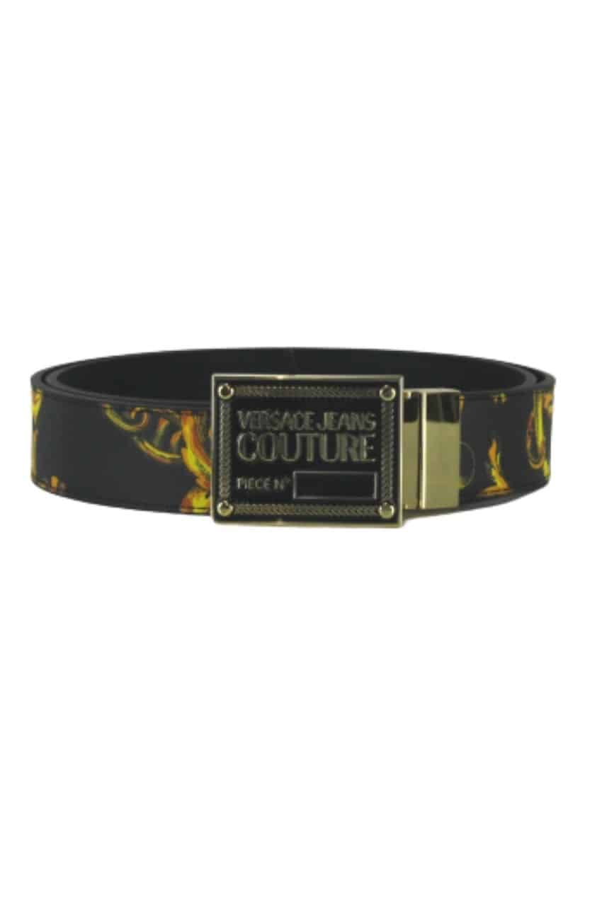 Versace Jeans Couture Riem Barok Gold