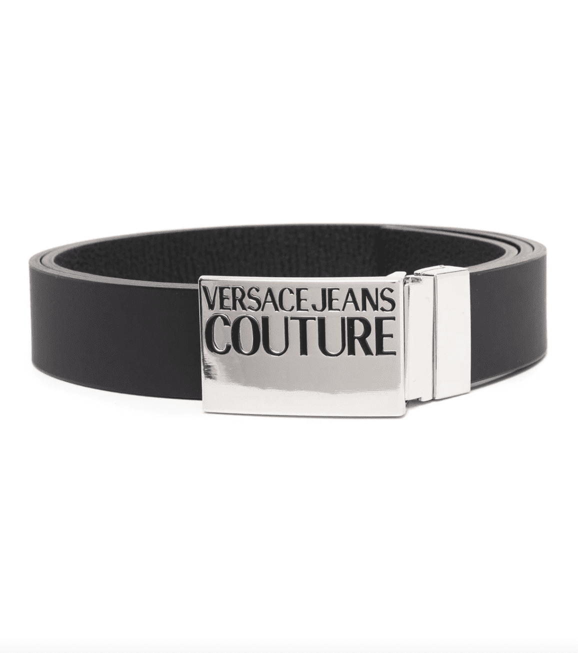 Versace Jeans Couture Riem Silver