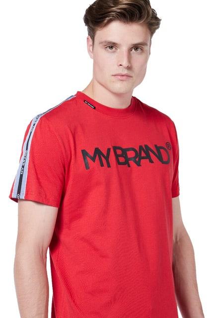My Brand Inconstant 3 T-Shirt Samba