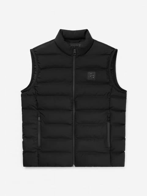 AB Lifestyle Bodywarmer Black
