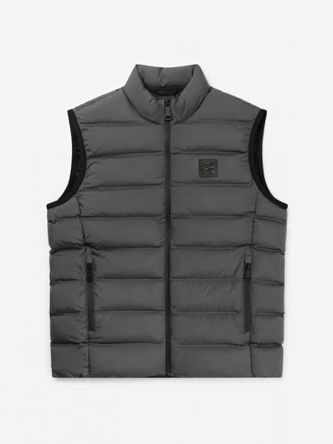 AB Lifestyle Bodywarmer Grey