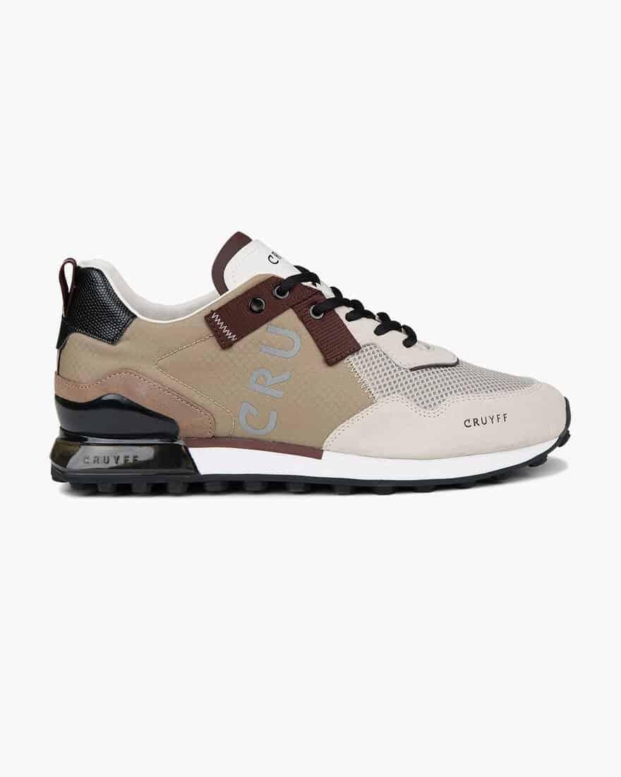 Cruyff Sneaker Superbia Brown