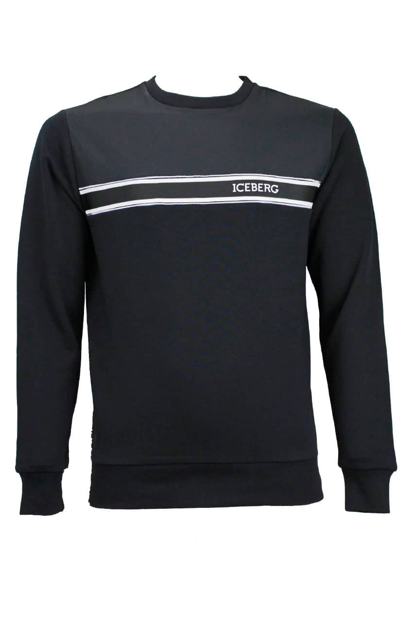 IceBerg Sweater Black