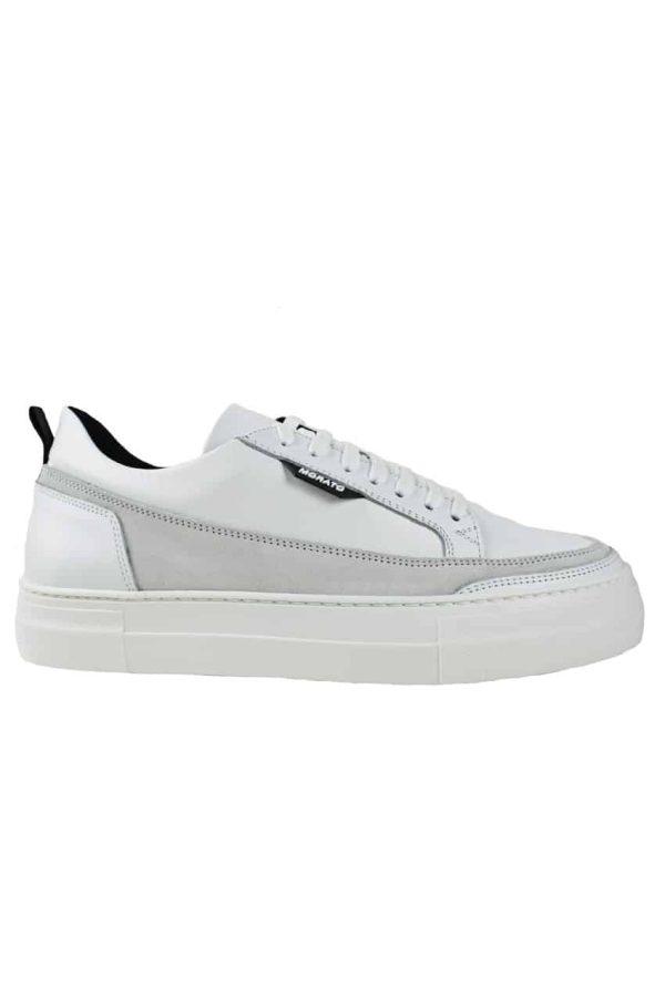 Anthony Morato Sneakers White