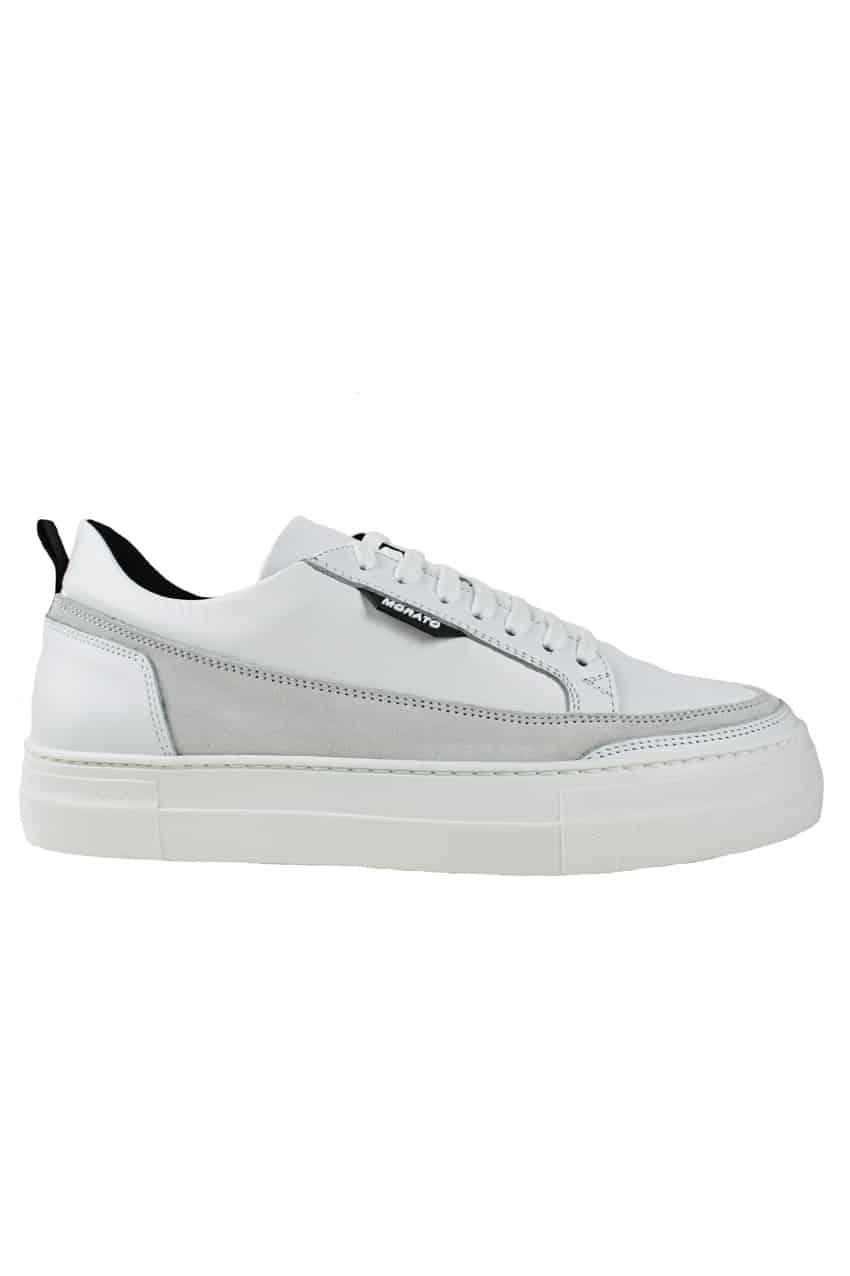 Antony Morato Sneakers White