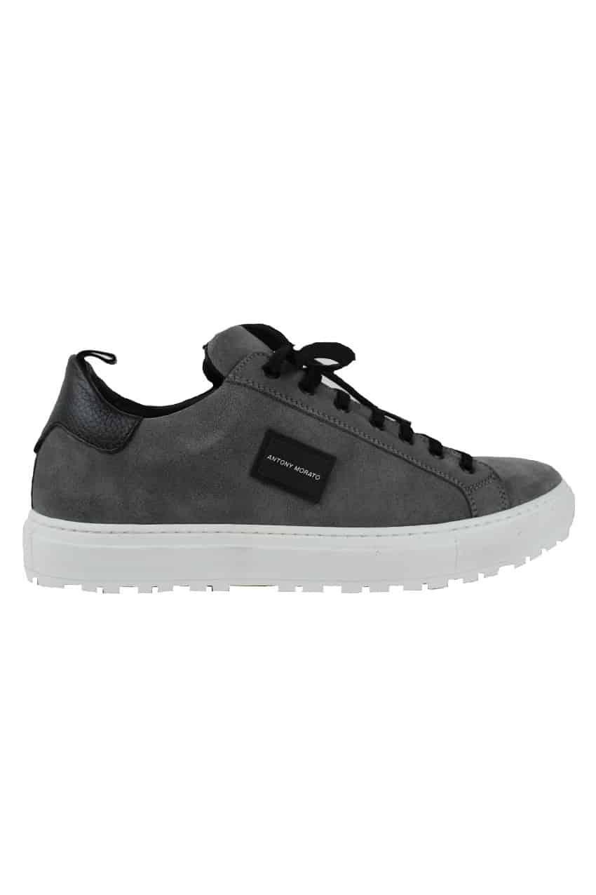 Antony Morato Sneakers London Gray